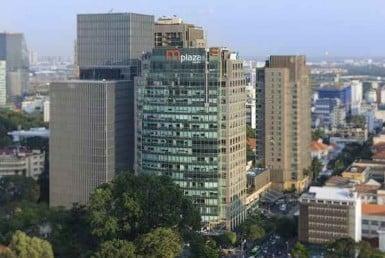 ضلع 1 ہو چی منہ میں کرایہ پر لینا کیلئے میپلزا سیگن دفتر