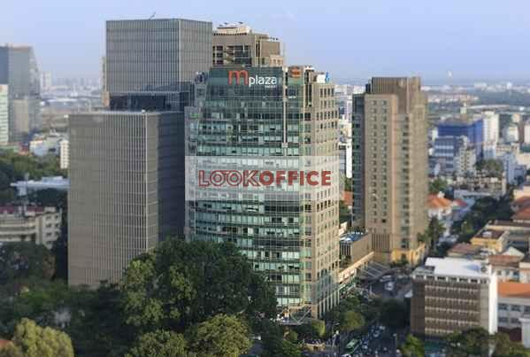 mplaza saigon office for lease for rent in district 1 ho chi minh