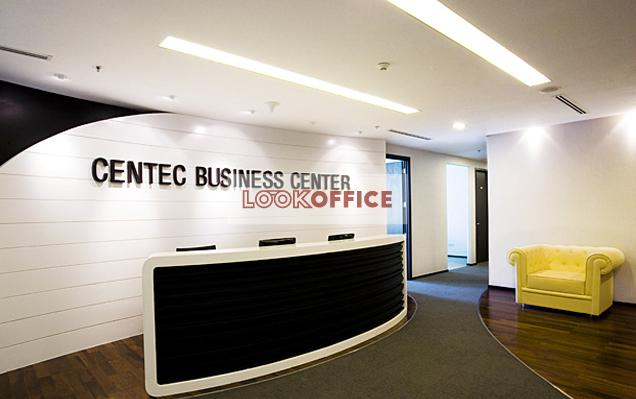 Centec Tower office for lease for rent in district 3 ho chi minh