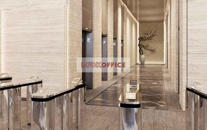 crescent hub office for lease for rent in district 7 ho chi minh