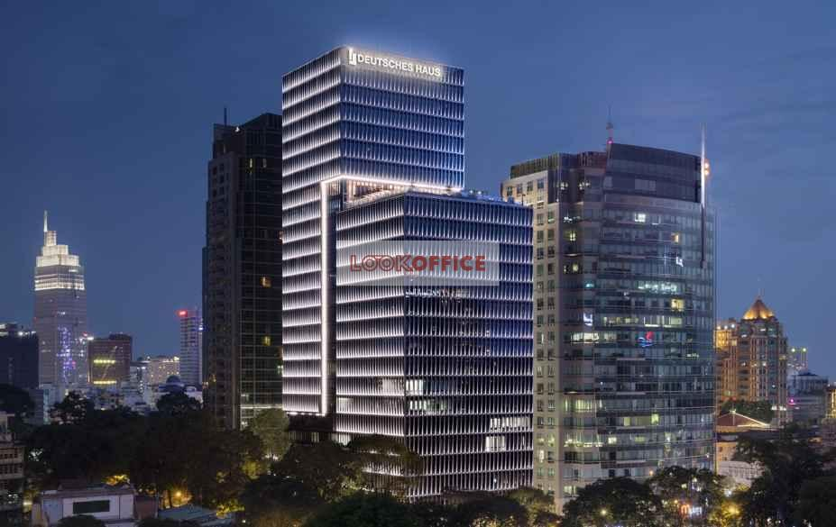 deutsches haus office for lease for rent in district 1 ho chi minh
