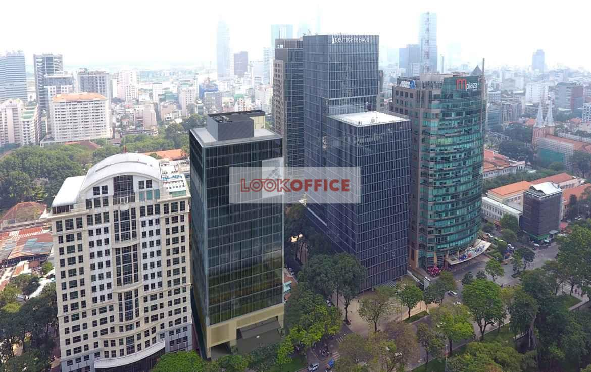 friendship tower office for lease for rent in district 1 ho chi minh