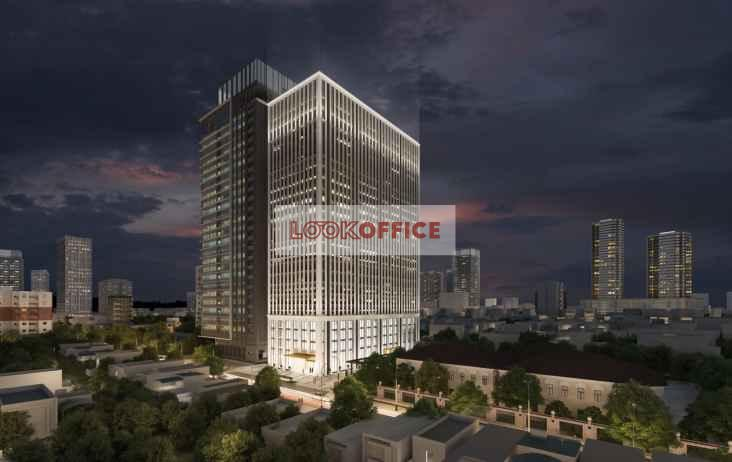 lim tower 3 office for lease for rent in district 1 ho chi minh