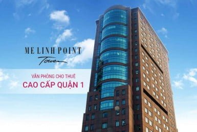 me linh point tower office for lease for rent in district 1 ho chi minh