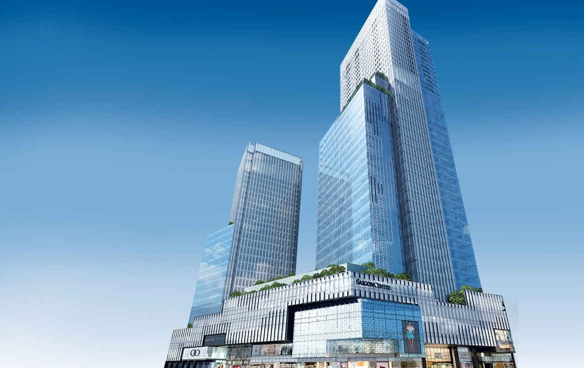 saigon centre office for lease for rent in district 1 ho chi minh