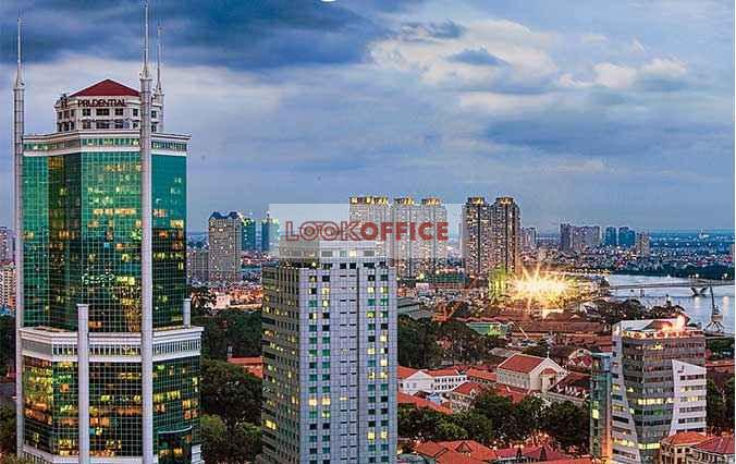 saigon trade center office for lease for rent in district 1 ho chi minh