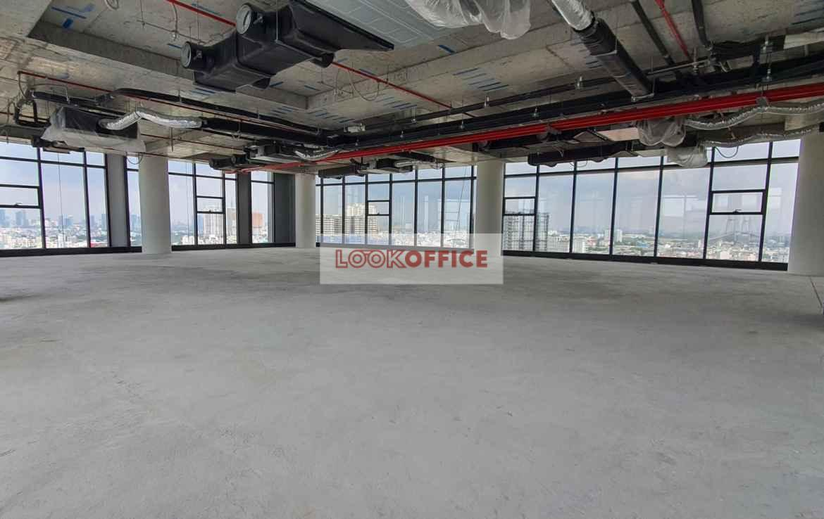 the 678 tower office for lease for rent in district 7 ho chi minh