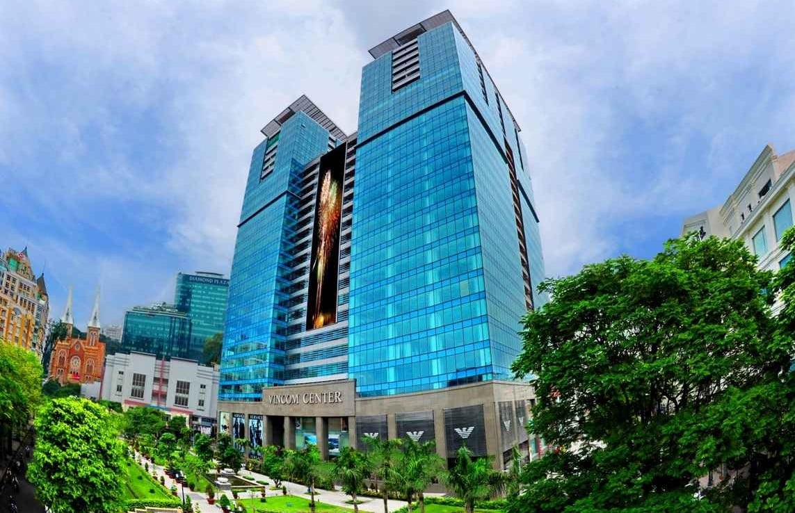 vincom center office for lease for rent in district 1 ho chi minh