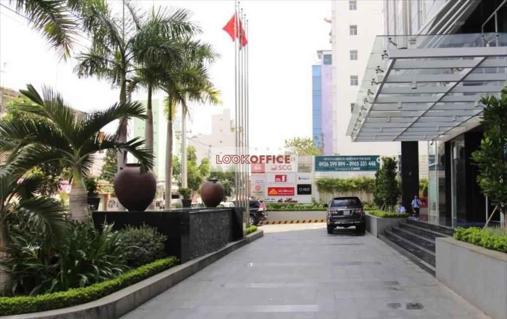 office for lease for rent in district 3 ho chi minh