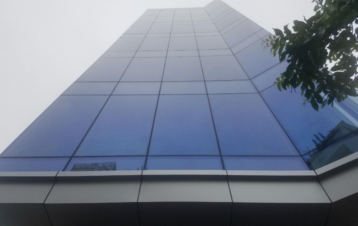 bach dang office for lease for rent in tan binh ho chi minh