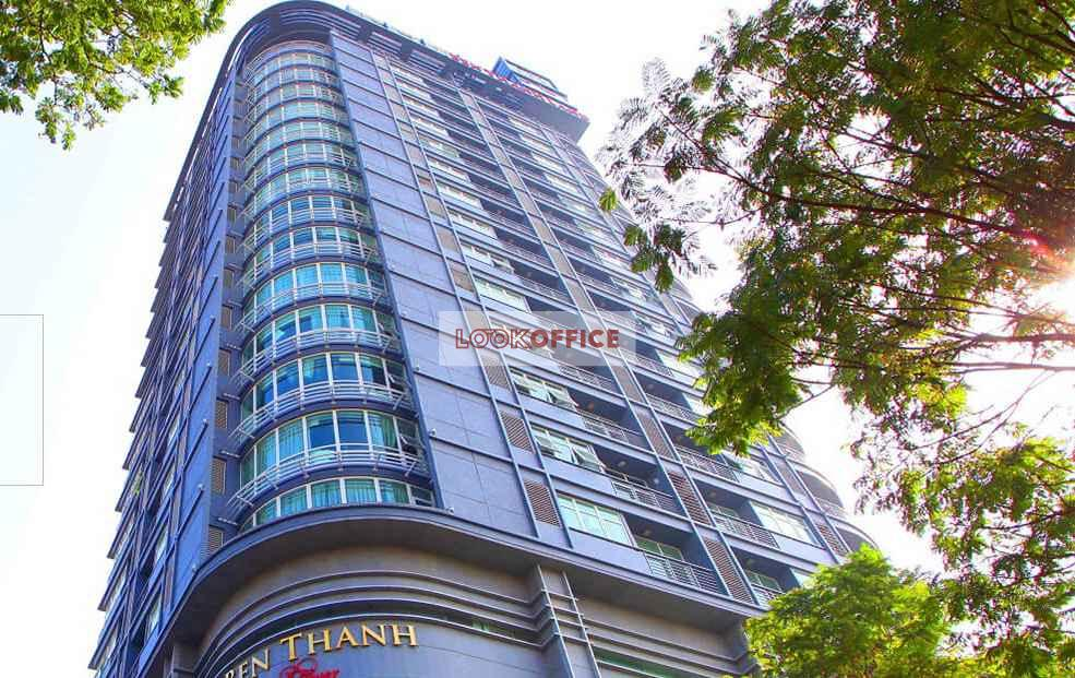 ben thanh times square tower office for lease for rent in district 1 ho chi minh