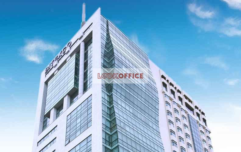 Bitexco Office Building office for lease for rent in district 1 ho chi minh