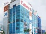 C.T Plaza Truong Son (Tan Son Nhat)