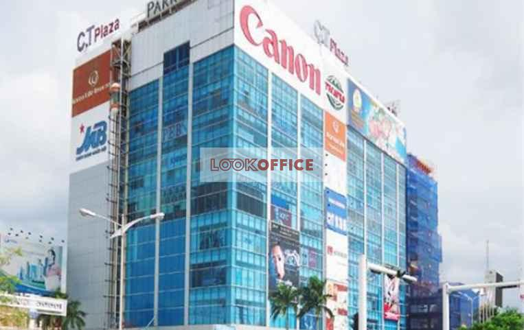 office for lease for rent in tan binh ho chi minh