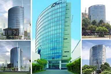 office for lease for rent in binh thanh ho chi minh