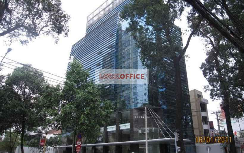 endovina center (ila) tower office for lease for rent in district 3 ho chi minh