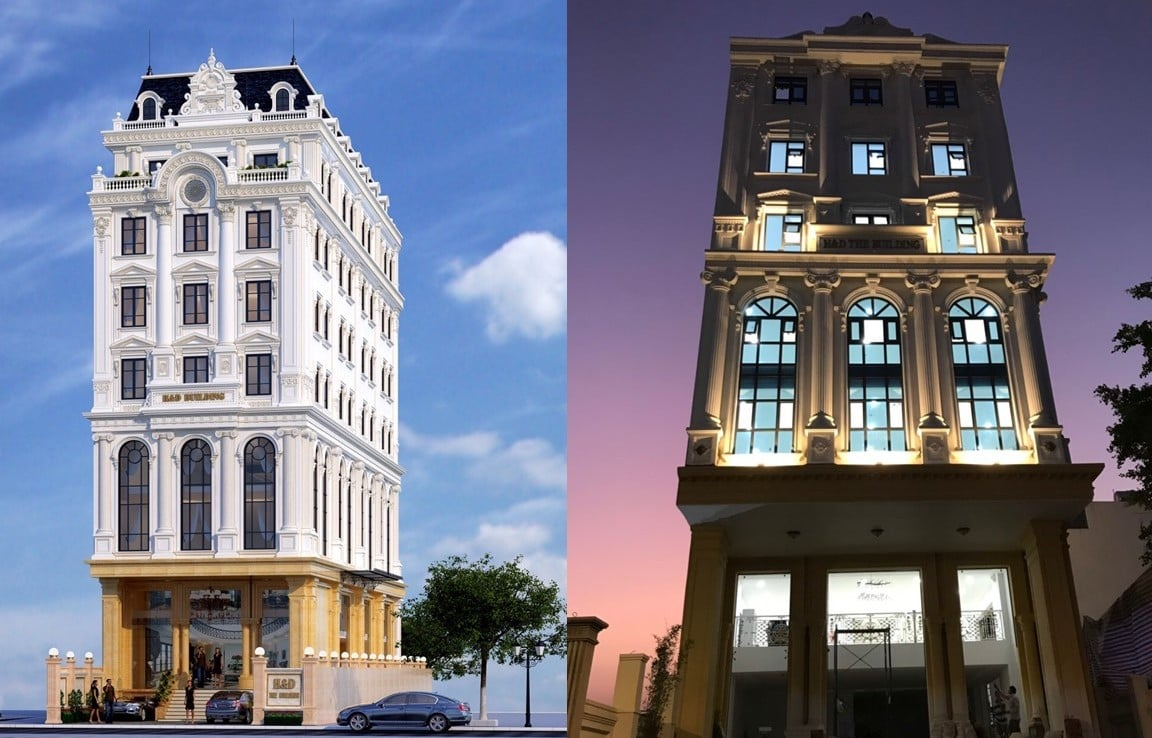 h&d building office for lease for rent in district 2 ho chi minh