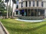 HMTC Savico Saigon Royal