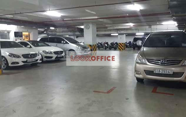HMTC Savico Saigon Royal office for lease for rent in district 1 ho chi minh