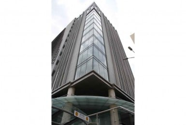 office for lease for rent in district 8 ho chi minh