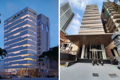 Savico Investment Office (Savico Tower) office for lease for rent in district 1 ho chi minh