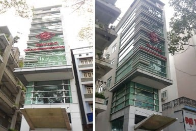 savico cau kho office for lease for rent in district 1 ho chi minh