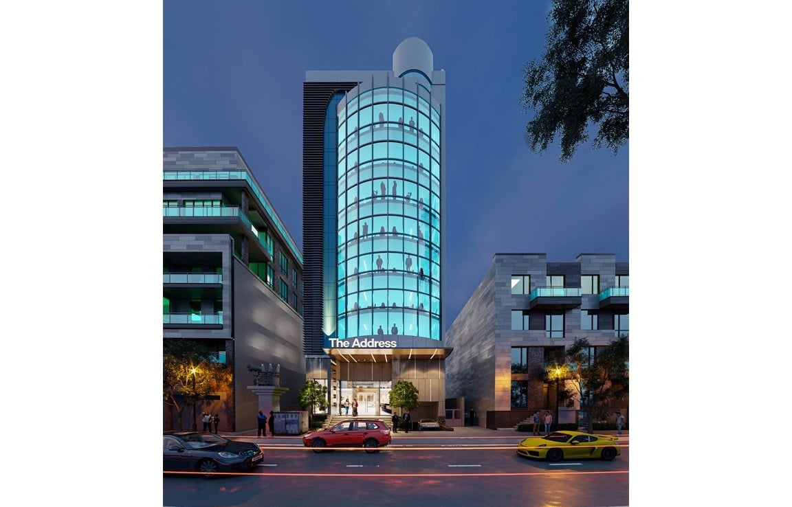 The address Nguyen Trai office for lease for rent in district 5 ho chi minh