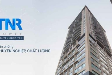tnr tower office for lease for rent in district 1 ho chi minh