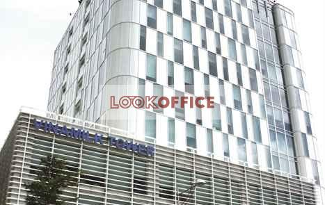 office for lease for rent in district 7 ho chi minh