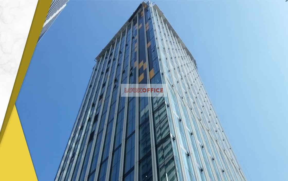 Waterfront VPbank Tower office for lease for rent in district 1 ho chi minh