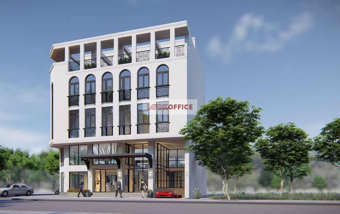 an phu building office for lease for rent in district 2 ho chi minh