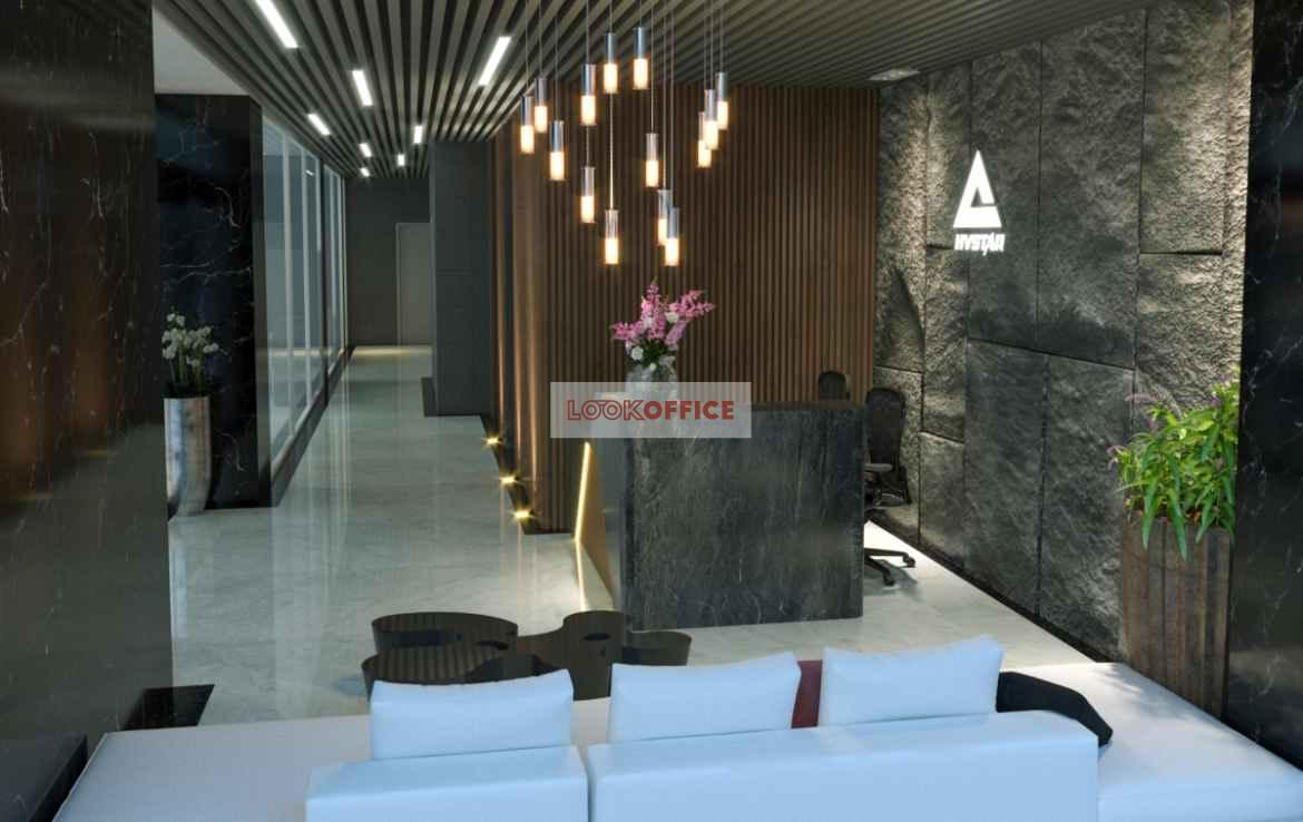 anh minh tower office for lease for rent in district 1 ho chi minh