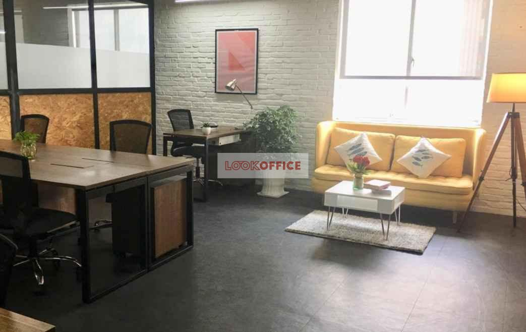 dreamplex 195 office for lease for rent in binh thanh ho chi minh