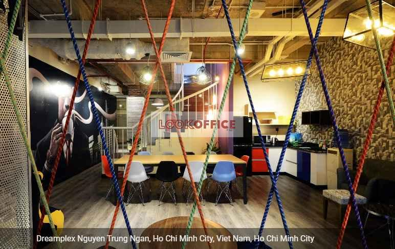 dreamplex nguyen trung ngan office for lease for rent in district 1 ho chi minh
