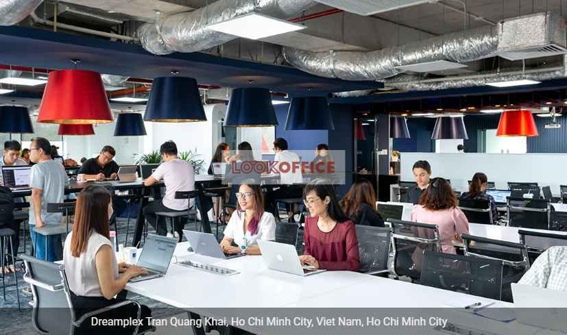 dreamplex tran quang khai office for lease for rent in district 1 ho chi minh