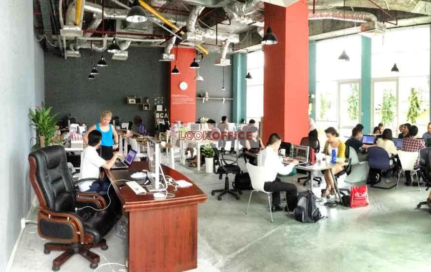 egg accelerator saigon office for lease for rent in binh thanh ho chi minh
