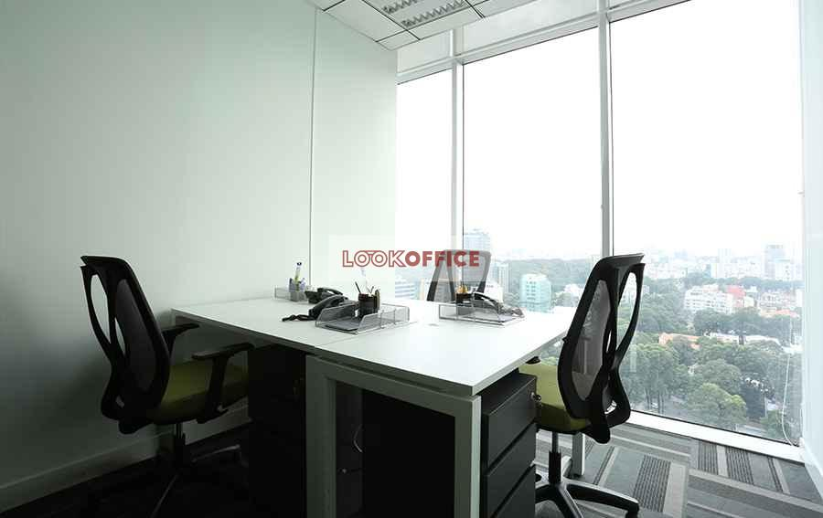 empress tower office for lease for rent in district 1 ho chi minh