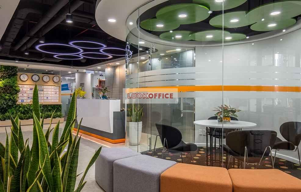 g office ha do airport office for lease for rent in tan binh ho chi minh