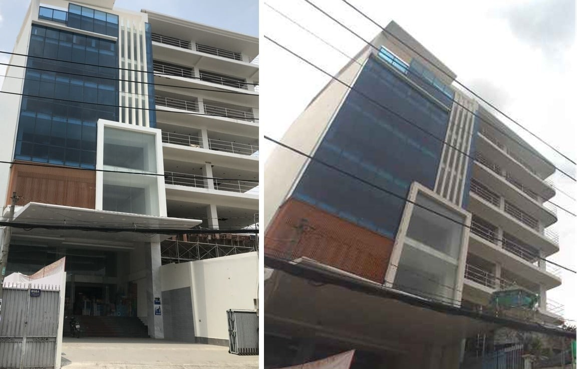 gia phat building office for lease for rent in district 2 ho chi minh