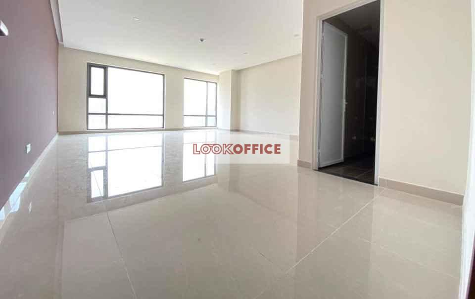 golden king office for lease for rent in district 7 ho chi minh