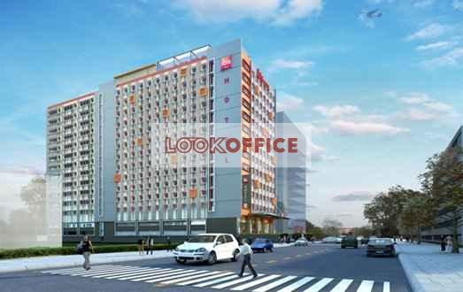 ha do airport building office for lease for rent in tan binh ho chi minh