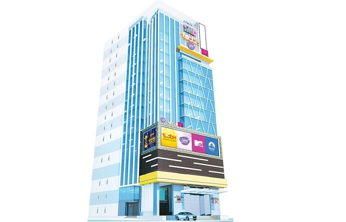imc tower office for lease for rent in district 1 ho chi minh