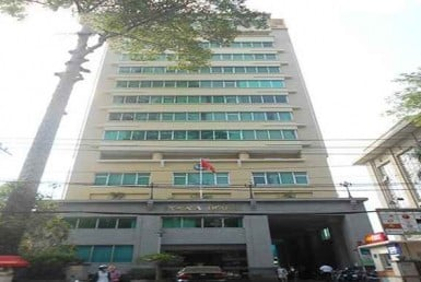 itaxa house office for lease for rent in district 3 ho chi minh