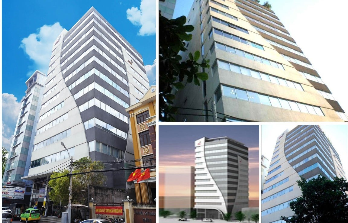 miss ao dai office for lease for rent in district 1 ho chi minh
