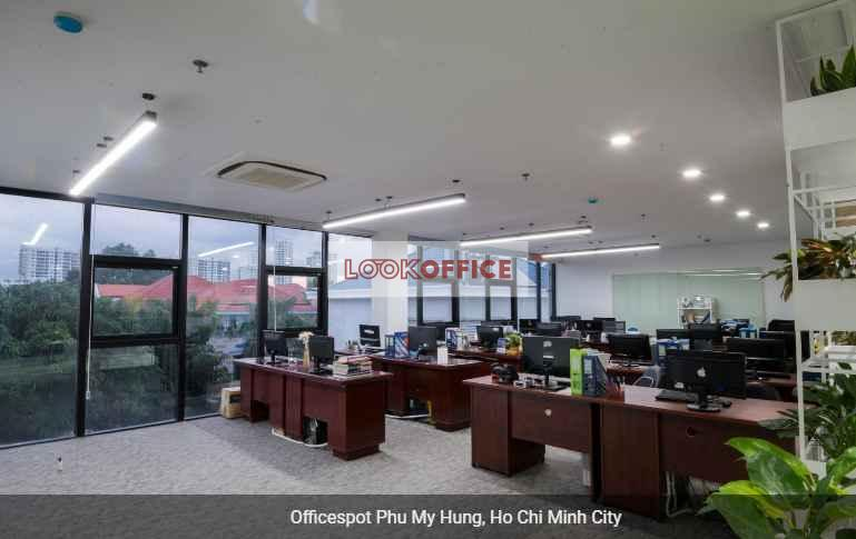 officespot phu my hung office for lease for rent in district 7 ho chi minh