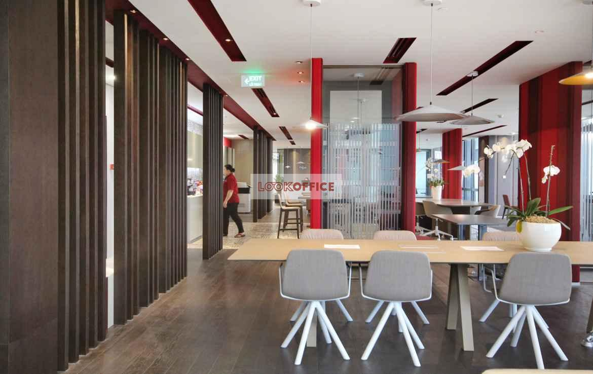 regus deutsches haus office for lease for rent in district 1 ho chi minh