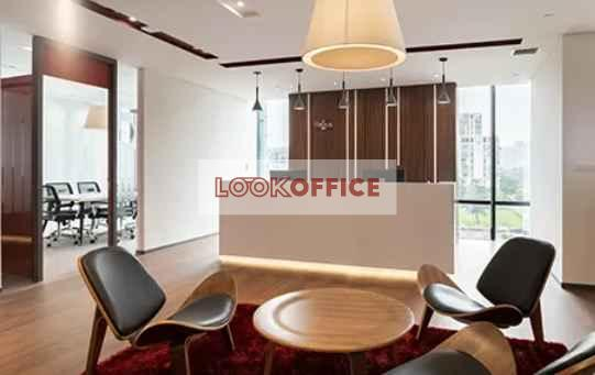 regus m-building office for lease for rent in district 7 ho chi minh