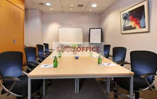 regus saigon tower office for lease for rent in district 1 ho chi minh