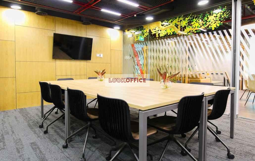 rilex pavillon office for lease for rent in district 3 ho chi minh
