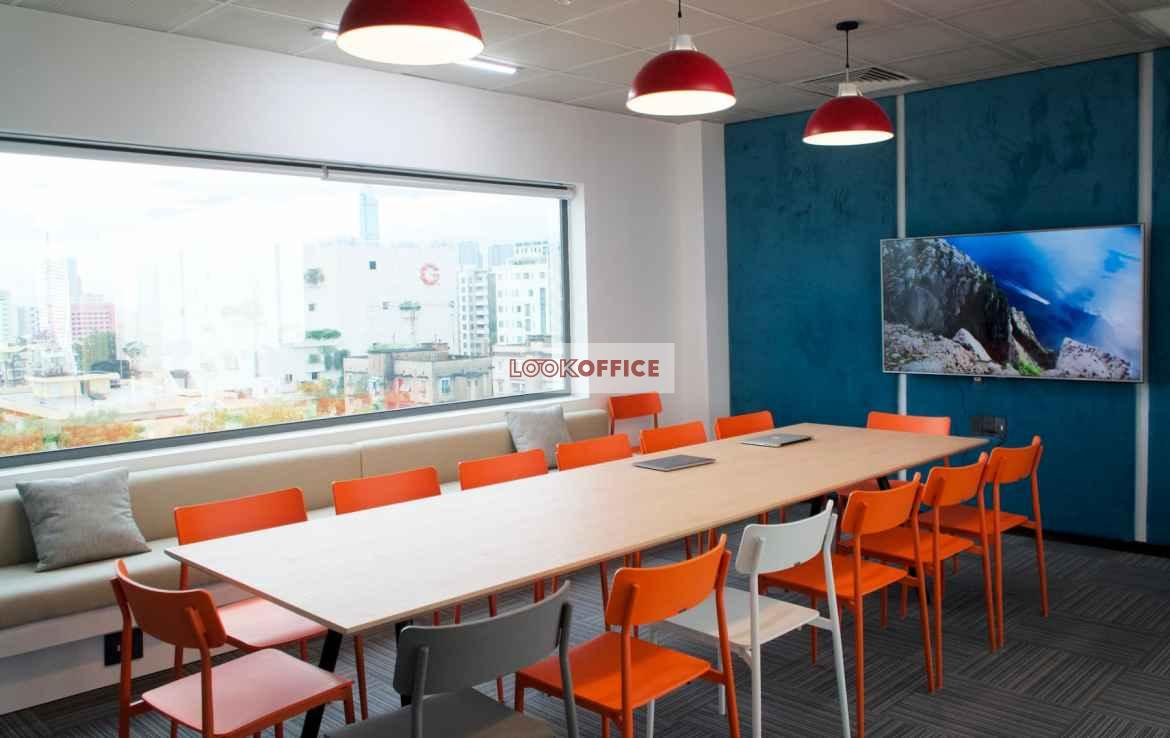 serepok anh minh tower office for lease for rent in district 1 ho chi minh